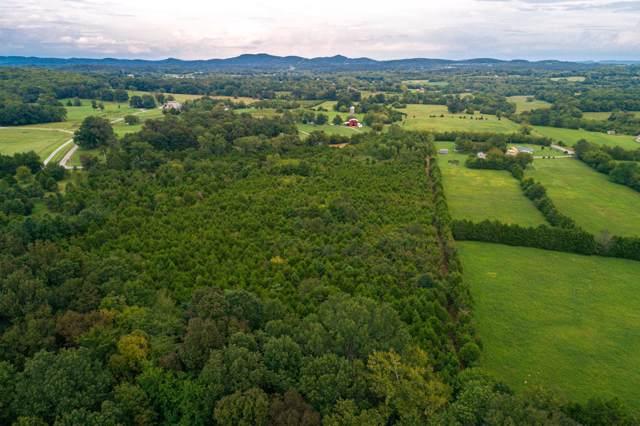 2 Poplar Hill Rd, Watertown, TN 37184 (MLS #RTC2075960) :: Village Real Estate