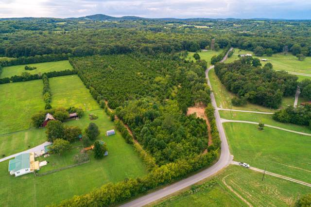 3 Poplar Hill Rd, Watertown, TN 37184 (MLS #RTC2075966) :: Village Real Estate