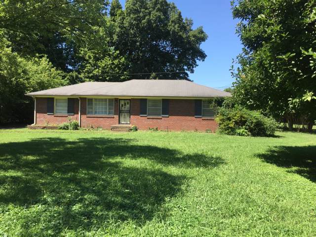 10 Bunker Hill Rd, Clarksville, TN 37042 (MLS #RTC2076002) :: Village Real Estate