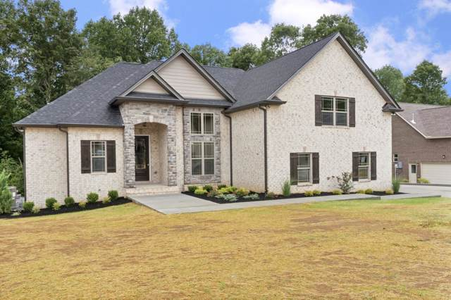 3222 Bristol Lane, Greenbrier, TN 37073 (MLS #RTC2076007) :: Village Real Estate