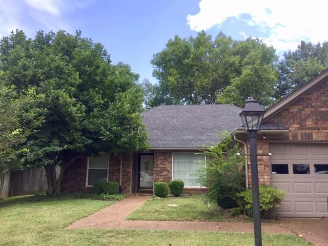 3501 Greenwood Drive, Hermitage, TN 37076 (MLS #RTC2076009) :: REMAX Elite