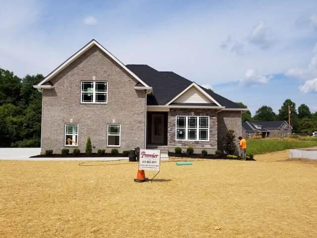 3225 Bristol Lane, Greenbrier, TN 37073 (MLS #RTC2076013) :: Village Real Estate