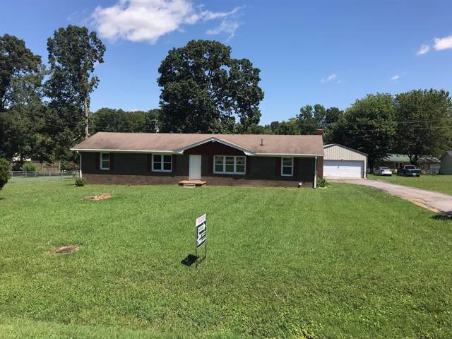 1208 Porter Rd, Lafayette, TN 37083 (MLS #RTC2076023) :: Nashville on the Move
