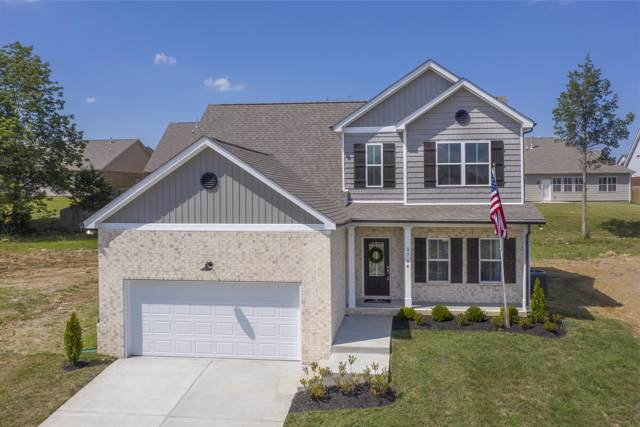 5700 Hidden Creek, Smyrna, TN 37167 (MLS #RTC2076028) :: Katie Morrell / VILLAGE