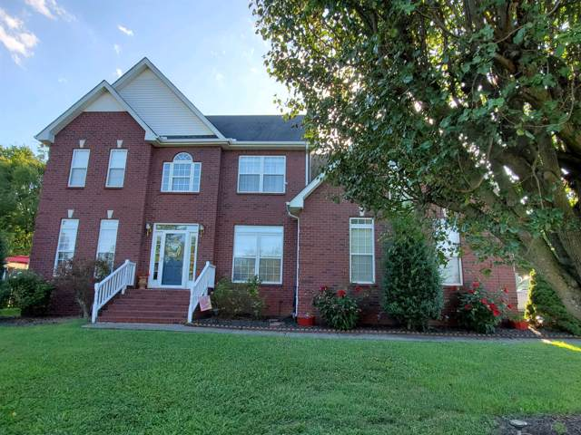 207 Cedar Forest Dr, Smyrna, TN 37167 (MLS #RTC2076046) :: Maples Realty and Auction Co.