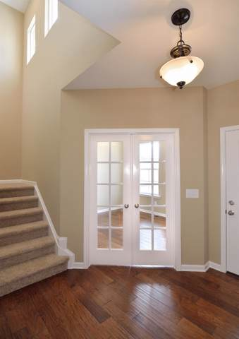 448 Allwood Drive, Murfreesboro, TN 37128 (MLS #RTC2076056) :: RE/MAX Homes And Estates