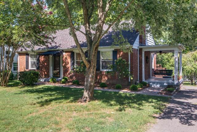 3504 Robin Rd, Nashville, TN 37204 (MLS #RTC2076060) :: FYKES Realty Group
