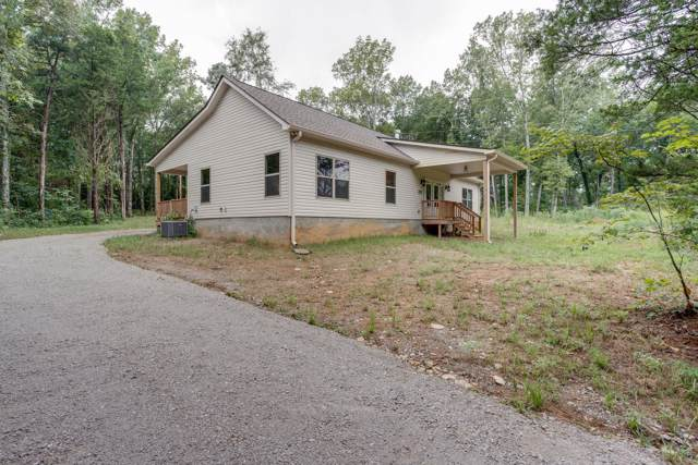4717 Willdberry Ln., Chapel Hill, TN 37034 (MLS #RTC2076070) :: Nashville on the Move