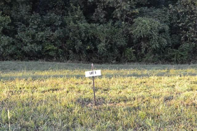 5 Rawlings Road, Woodlawn, TN 37191 (MLS #RTC2076082) :: The Kelton Group