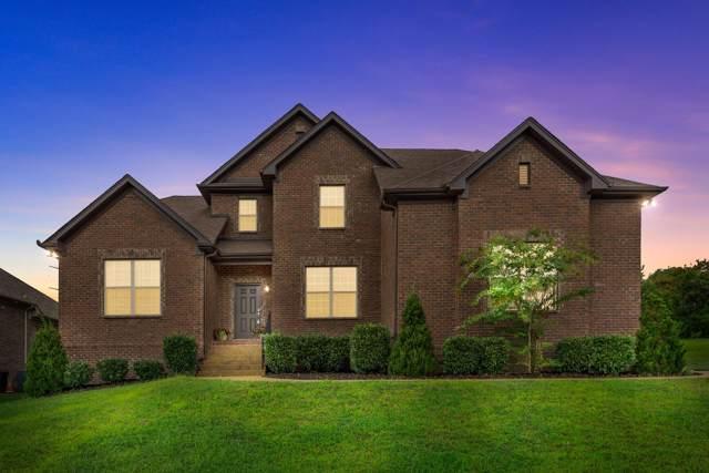 151 Brierfield Way, Hendersonville, TN 37075 (MLS #RTC2076096) :: Village Real Estate