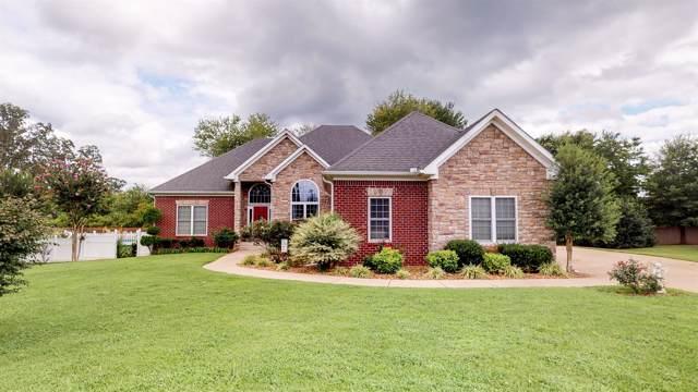 7307 Hudgins Ct, Fairview, TN 37062 (MLS #RTC2076097) :: Village Real Estate
