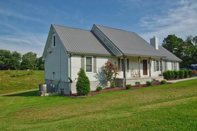 3869 Jim Cummings Hwy, Woodbury, TN 37190 (MLS #RTC2076105) :: Village Real Estate