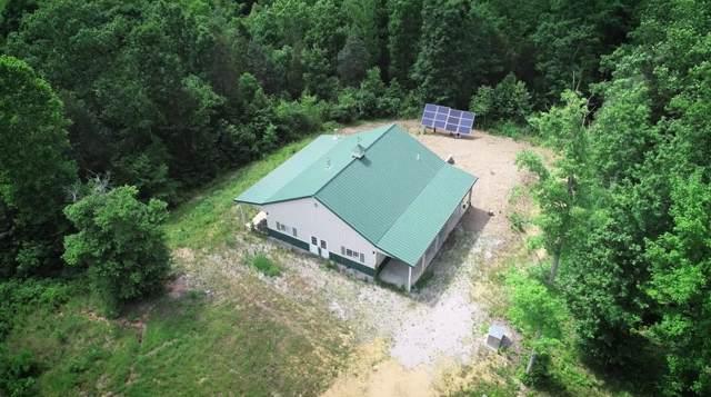 146 Forest Ridge Rd, Hohenwald, TN 38462 (MLS #RTC2076114) :: REMAX Elite