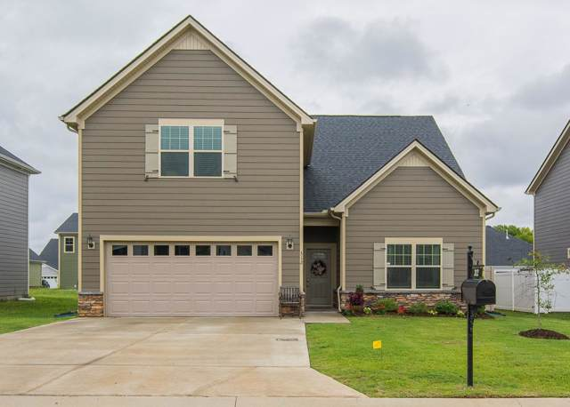312 Mahubah Run, Smyrna, TN 37167 (MLS #RTC2076159) :: FYKES Realty Group