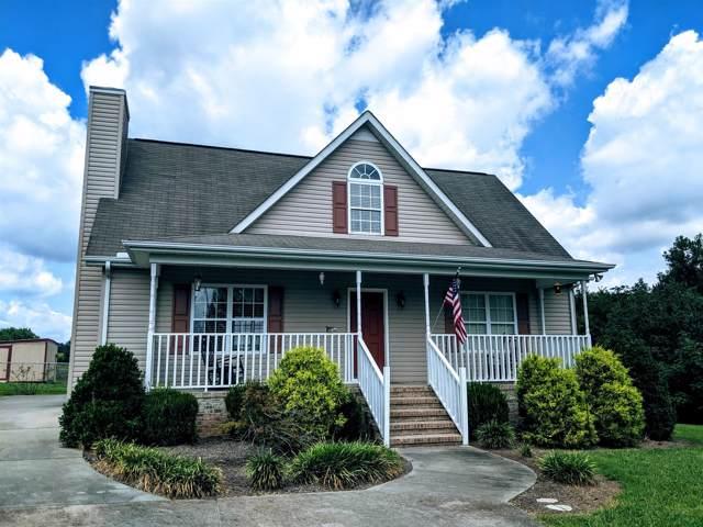 215 Dorey Ave, McMinnville, TN 37110 (MLS #RTC2076166) :: John Jones Real Estate LLC