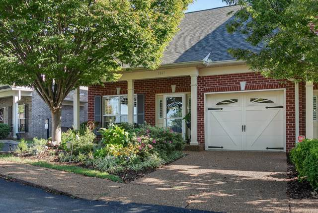 1867 Brentwood Pointe, Franklin, TN 37067 (MLS #RTC2076168) :: Village Real Estate