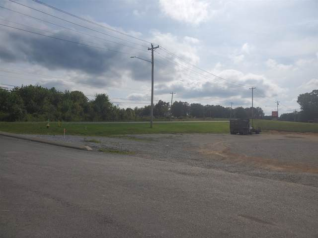 0 Hwy 70, White Bluff, TN 37187 (MLS #RTC2076182) :: Village Real Estate