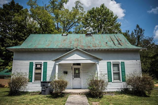 605 N Dixie Ave, Cookeville, TN 38501 (MLS #RTC2076195) :: Katie Morrell / VILLAGE