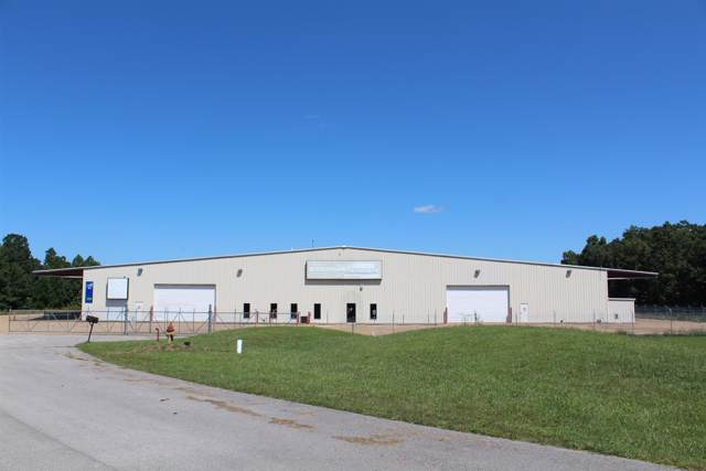 228 Industrial Ave, Hohenwald, TN 38462 (MLS #RTC2076216) :: The Easling Team at Keller Williams Realty