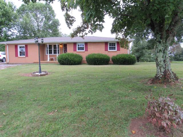 945 Clifty Kirkmansville, Clifty, KY 42216 (MLS #RTC2076237) :: Nashville on the Move