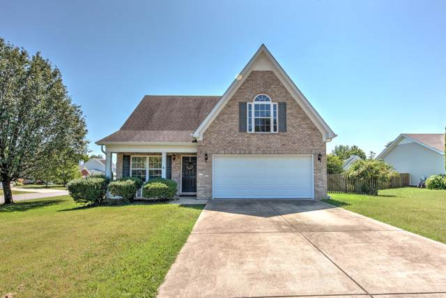 2117 Burgess Ln, Spring Hill, TN 37174 (MLS #RTC2076246) :: REMAX Elite