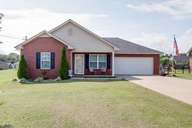 3186 Barretts Ridge Dr, Murfreesboro, TN 37130 (MLS #RTC2076250) :: REMAX Elite
