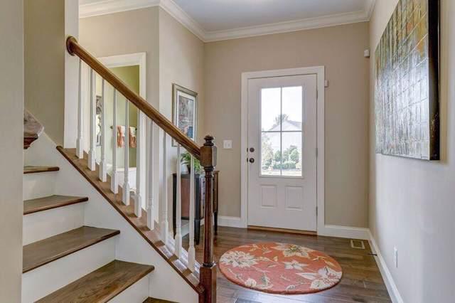 558 Allwood Drive, Murfreesboro, TN 37128 (MLS #RTC2076265) :: RE/MAX Homes And Estates
