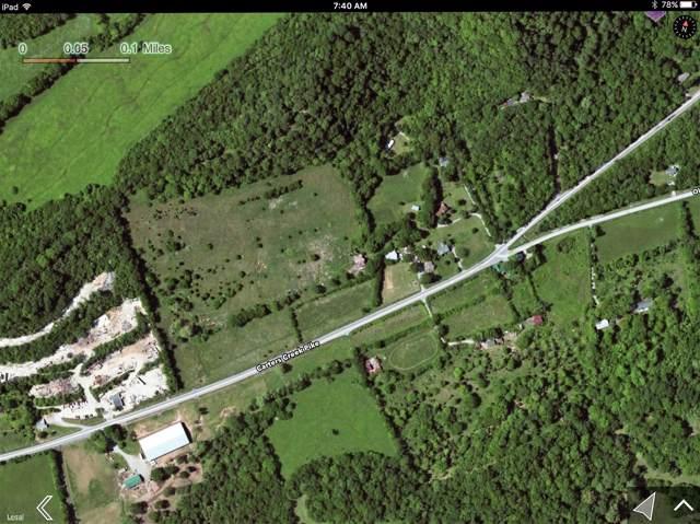 1952 Carters Creek Pike, Franklin, TN 37064 (MLS #RTC2076288) :: REMAX Elite