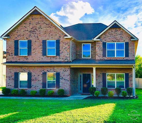 2508 Turtle Trce, Murfreesboro, TN 37127 (MLS #RTC2076300) :: Village Real Estate