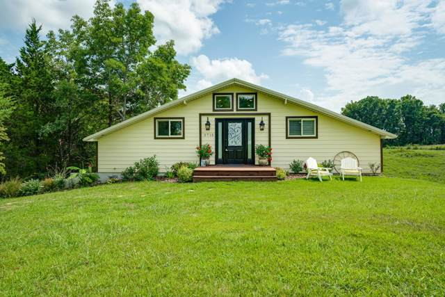 2715 Hilham Highway, Hilham, TN 38568 (MLS #RTC2076340) :: RE/MAX Homes And Estates