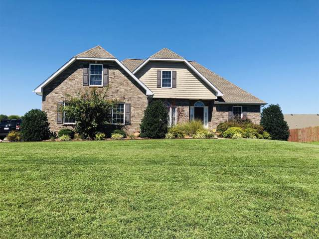 1111 Will Way, Clarksville, TN 37043 (MLS #RTC2076380) :: REMAX Elite