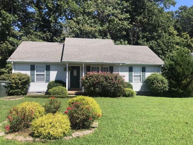 141 Brookside Pt, Springfield, TN 37172 (MLS #RTC2076405) :: Village Real Estate