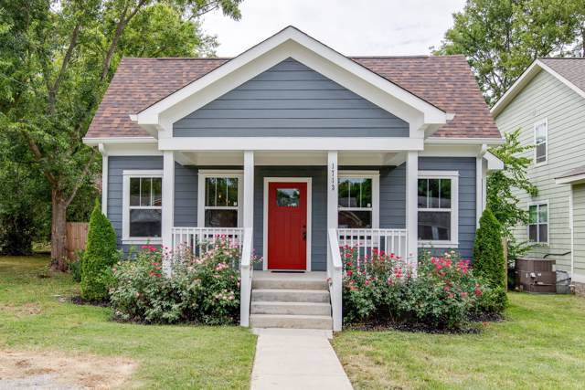 1713 21St Ave N, Nashville, TN 37208 (MLS #RTC2076432) :: The Milam Group at Fridrich & Clark Realty