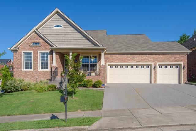 3016 Barnes Bend Dr, Antioch, TN 37013 (MLS #RTC2076442) :: Village Real Estate