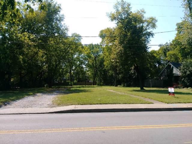 1308A Litton Avenue, Nashville, TN 37216 (MLS #RTC2076446) :: Village Real Estate