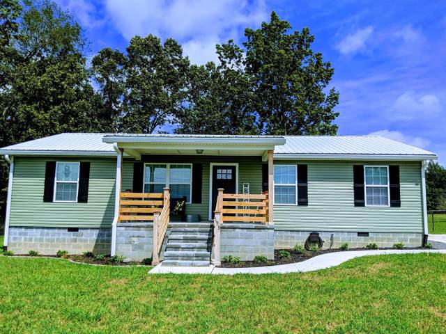 193 Simerly Ln, McMinnville, TN 37110 (MLS #RTC2076448) :: Village Real Estate