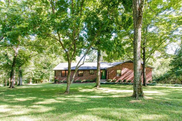 6433 Bresslyn Rd, Nashville, TN 37205 (MLS #RTC2076459) :: REMAX Elite