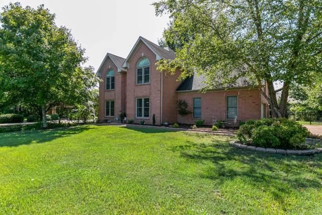 107 Cross Creek Ln, Hendersonville, TN 37075 (MLS #RTC2076484) :: Village Real Estate