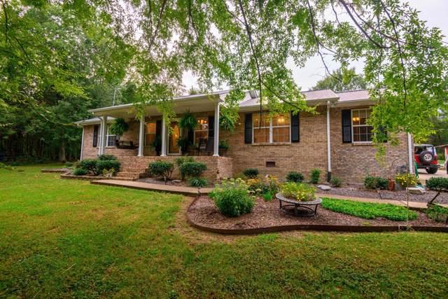 58 Holmes Gap Rd, Brush Creek, TN 38547 (MLS #RTC2076485) :: REMAX Elite