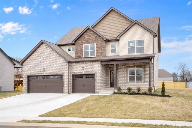 80 Hickory Wild, Clarksville, TN 37043 (MLS #RTC2076486) :: CityLiving Group