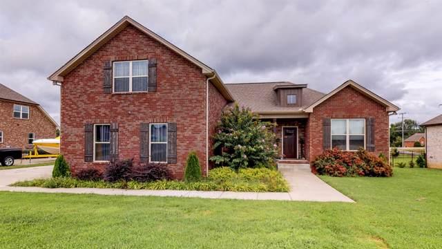 2303 London Ln, Greenbrier, TN 37073 (MLS #RTC2076511) :: Village Real Estate