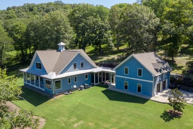 2055 Parker Hollow Ln, Nolensville, TN 37135 (MLS #RTC2076528) :: Village Real Estate