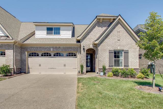 1381 Whispering Oaks Dr, Lebanon, TN 37090 (MLS #RTC2076541) :: HALO Realty