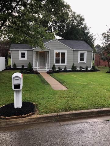 514 3Rd Ave, Fayetteville, TN 37334 (MLS #RTC2076560) :: REMAX Elite