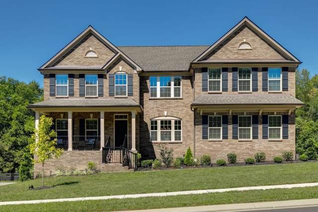 9015 Clovercroft Preserve, Franklin, TN 37067 (MLS #RTC2076561) :: Village Real Estate