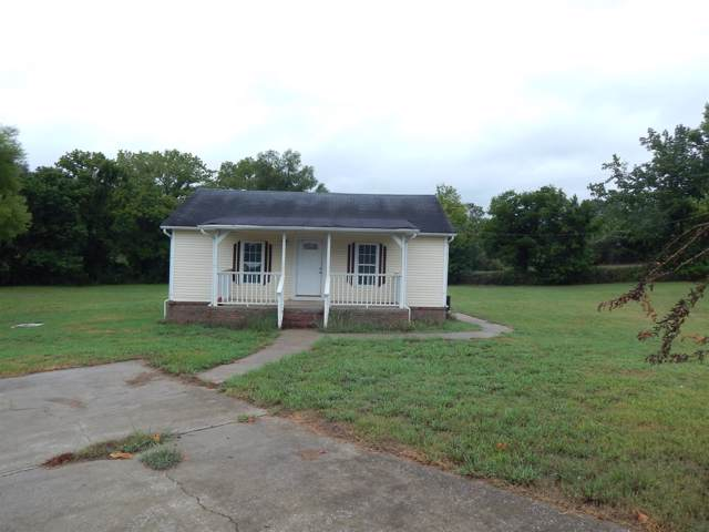 28855 Hwy 127, Elkmont, AL 35620 (MLS #RTC2076574) :: RE/MAX Choice Properties