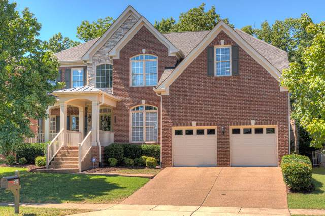 2029 Pulley Pl, Nolensville, TN 37135 (MLS #RTC2076580) :: Village Real Estate