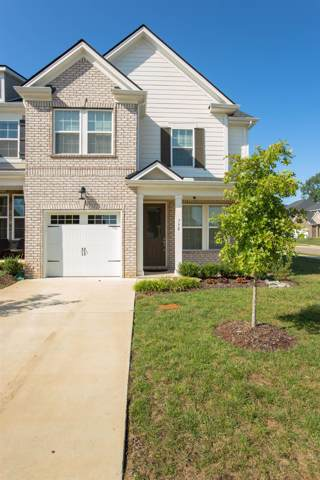 738 Tennypark Ln, Mount Juliet, TN 37122 (MLS #RTC2076582) :: Berkshire Hathaway HomeServices Woodmont Realty