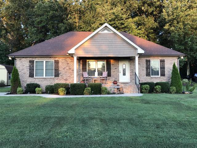 1154 Mount Vernon Rd, Bethpage, TN 37022 (MLS #RTC2076593) :: Village Real Estate