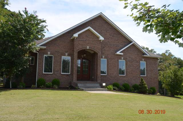 307 Dirks Pl, Clarksville, TN 37043 (MLS #RTC2076595) :: RE/MAX Homes And Estates